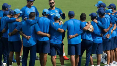 Photo of R Ashwin: I would never have been on the team if I had;  Manjrekar criticizes Indian cricketer – sanjay manjrekar says he would never have had r ashwin on his t20 team