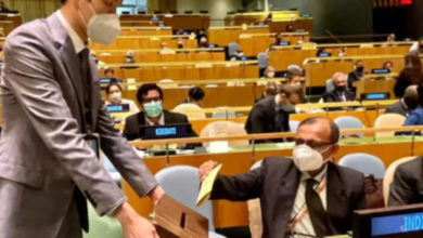 Photo of election of unhrc: India rejoins the UN Human Rights Council;  Victory with the support of 184 countries – with an overwhelming Indian majority re-elected to a human rights council