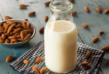 Photo of Almond milk side effects: Almond milk can cause these health problems in some people, are you aware of these side effects of drinking almond milk?