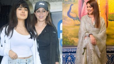 Photo of People wanted to see such heroines in earlier films, Mahima Chaudhary revealed