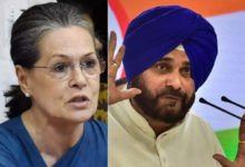 Photo of Sidhu's 13-point agenda: Assembly elections: Sidhu writes to Sonia Gandhi to present 13 'strategies' – navjot sidhu writes to congress leader sonia gandhi listing 13 important issues