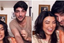 Photo of To declare!  Sushmita Sen does not want anyone to gift her a diamond, BF also refused