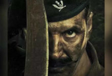 Photo of There was a mistake in the poster of Akshay Kumar's film 'Gorkha', a former army officer caught