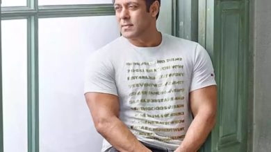 Photo of Salman Khan rents a duplex, how many lakhs will he pay every month?