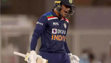Photo of ishan kishan: Kishan as a starter?  Change in bowling alignment;  Today's game against England, possibility of surprising decisions !!