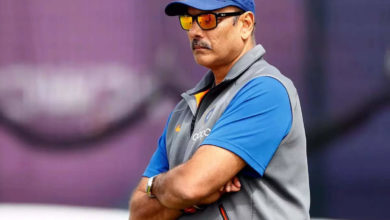 Photo of Ravi Shastri to step down as Indian coach – Indian cricket team coach Ravi Shastri likely to join ipl team