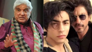 Photo of Javed Akhtar on Aryan Case: 'Bollywood is Paying the Price of Being High Profile'