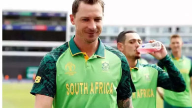 Photo of Laxman and Steyn selected for Indian team against Pakistan, surprise player in team