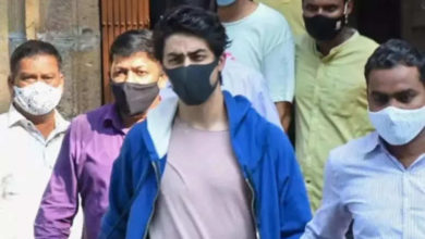Photo of 'Whatsapp chat reveals why…' Why court rejected Aryan Khan's bail plea