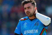 Photo of What is the connection between biryani and bowling?  Rashid Khan reveals the secrets of bowling