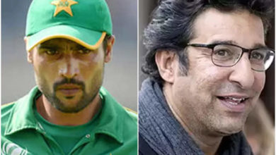 Photo of Mohammad Aamir at Jaspreet Bumrah: Aamir talks about the world's best T20 bowler Akram on India's game changer: report on mohammed amir jaspreet bumra and wasim akram at suryakumar yadav