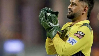 Photo of Sunil Gavaskar on Dhoni: Dhoni cannot win the trophy with him, much less with Kohli, this is the problem of the India team!  – report on sunil gavaskar on dhoni as mentor of indian team t20