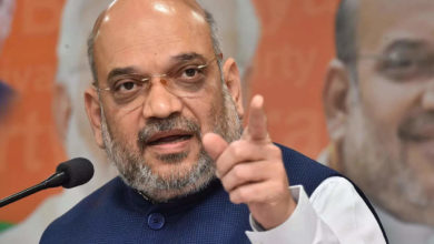 Photo of Visit of Amit Shah Jammu: Amit Shah will restore the state of the state in Jammu and Kashmir – the state of Jammu Kashmir will be restored amit shah in srinagar
