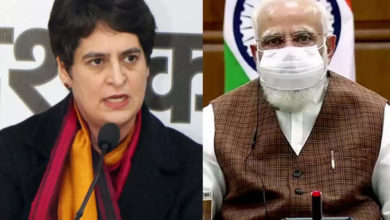 Photo of priyanka gandhi – one year, maximum gasoline 23.53 rupees;  Priyanka Gandhi: congressional leader priyanka gandhi says the modi government created a new record by causing trouble for people who cite rising gasoline prices