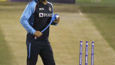 Photo of t20 world cup: Dhoni – Pakistani girl told dhoni to lose to Pakistan, her response goes viral