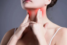 Photo of Do you have these symptoms?  Because the thyroid can be