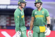 Photo of South Africa vs West Indies: South Africa beat the West Indies by 8 wickets – World Cup t20 2021 South Africa beat the West Indies by 8 wickets