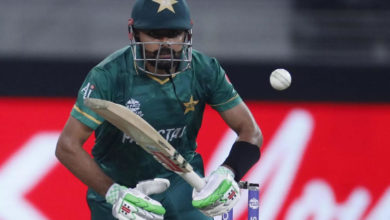 Photo of pakistan vs new zealand: New Zealand also lost .. pakistan semi active chance with second win!  Congratulations to India too!  – t20 world cup super 12: pakistan beat new zealand by 5 wickets in sharjah