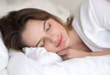 Photo of This is a great way to get a good night's sleep!