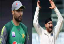Photo of Mohammad Amir: Question about how much money Noble received;  Harbhajan and Aamir Khan from Pakistan – harbhajan singh mohammad amir twitter war turns ugly