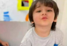 Photo of This boy looks exactly like Taimur Ali Khan, you will not believe seeing the picture!