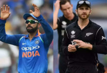 Photo of India vs New Zealand: Will India miss the World Cup semi-finals if they lose to New Zealand?  The possibilities are like this !!