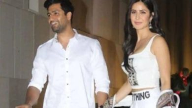 Photo of Katrina Kaif said on marriage with Vicky Kaushal, 'I have been listening to this question for 15 years'