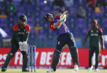 Photo of Eng vs Ban Highlights: Batting and Bowling Dominance;  England beat Bangladesh by 8 wickets in the 2021 t20 world cup