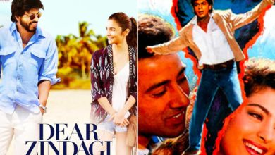 Photo of World Mental Health Day: From 'Darr' to 'Dear Zindagi', 5 Movies That Show The Importance Of Mental Health!