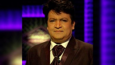 Photo of Umer Sharif: a comedian whose death mourned two countries, Pakistan and India