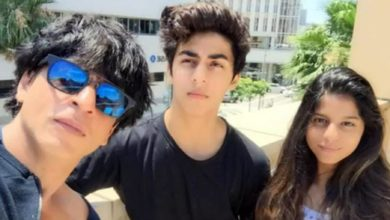 Photo of Aryan Khan Drug Case: How Bollywood Was Divided Over Shahrukh Khan, You Know …