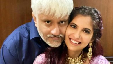 Photo of 52 Vikram Bhatt got married for the second time, these 10 celebrities also got Humsafar after 40