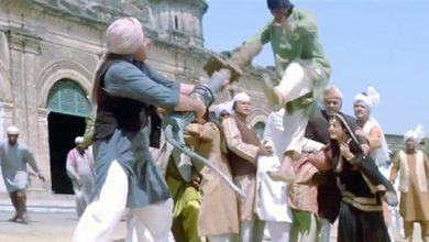 Photo of Gadar 2's super flop is a gathering of stars, these things can make or break Sunny Deol's job