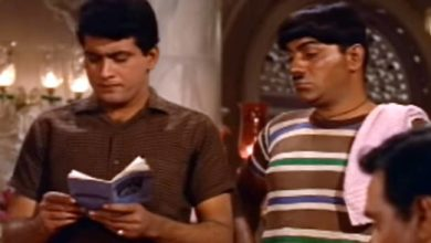 Photo of R Balki Brings Psycho Thriller With Sunny Deol, You Must See These Movies Before