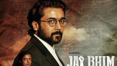 Photo of Jai Bhim Movie: Suriya Comes to Color in Legal Drama, Know the Story Clue!