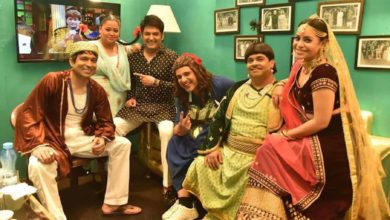 Photo of The Kapil Sharma Show broke the boundaries of carelessness, and people kept laughing!