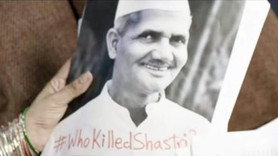 Photo of Was Shastri's death natural or murder?  Questions posed in the movie The Tashkent Files demand answers