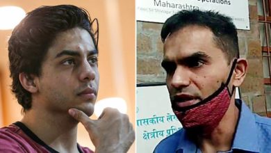 Photo of Why is Z plus security being sought for drug bust hero Sameer Wankhede?