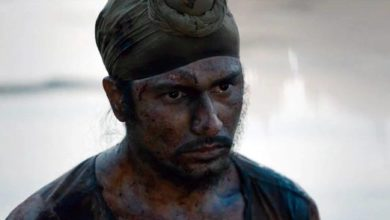 Photo of Sardar Udham: 5 scenes from Vicky Kaushal, which is a challenge for any actor!