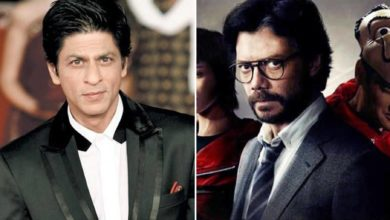 Photo of How will SRK be affected in the double role, the numbers are bad?  Keep history as Atlee Money Heist for King Khan!